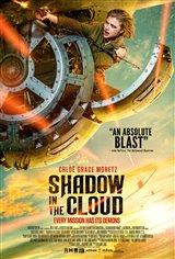 Shadow in the Cloud Affiche de film