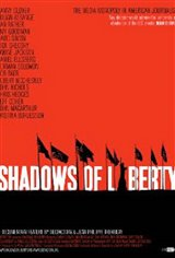 Shadows of Liberty Large Poster