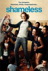 Shameless: The Complete First Season Movie Poster