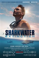 Sharkwater Extinction Movie Poster
