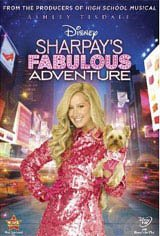 Sharpay's Fabulous Adventure Movie Poster