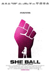 She Ball Movie Poster