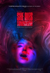 She Dies Tomorrow Movie Poster Movie Poster