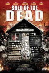 Shed of the Dead Affiche de film