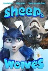 Sheep & Wolves (Volki i ovtsy: be-ye-ye-zumnoye prevrashcheniye) Movie Poster