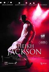 Sheikh Jackson Affiche de film