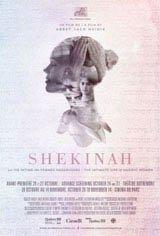 Shekinah: The Intimate Life of Hasidic Women Movie Poster