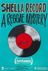 Shella Record - A Reggae Mystery Movie Poster