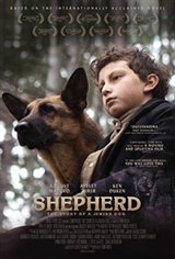 Shepherd: The Story of a Jewish Dog Movie Poster