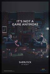 Sherlock: The Final Problem Movie Poster