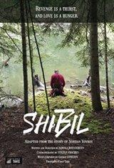 Shibil Large Poster