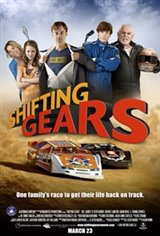 Shifting Gears Large Poster