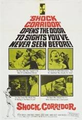 Shock Corridor Movie Poster