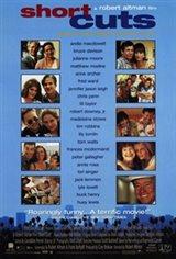 Short Cuts Affiche de film