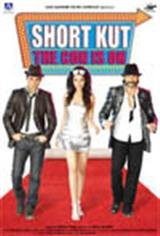 Short Kut: The Con is On Movie Poster