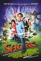 Shorts Movie Poster Movie Poster