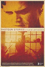 Shotgun Stories Movie Poster