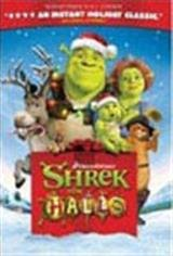 Shrek the Halls Movie Poster