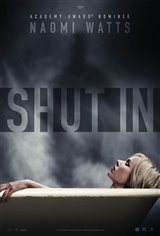Shut In Movie Poster