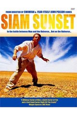 Siam Sunset Movie Poster