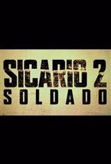 Sicario 2: Soldado Movie Poster