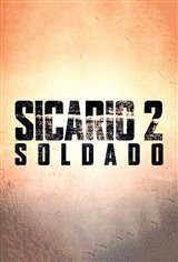 Sicario: Day of the Soldado trailer