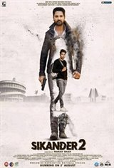 Sikander 2 Movie Poster