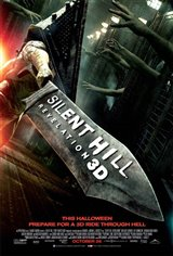 Silent Hill: Revelation Movie Poster