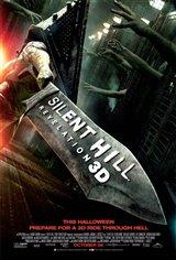Silent Hill: Revelation Movie Poster Movie Poster