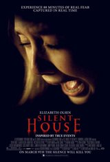 Silent House Movie Poster Movie Poster