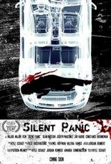 Silent Panic Affiche de film