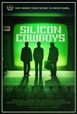 Silicon Cowboys Movie Poster