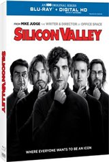 Silicon Valley: Season One Movie Poster