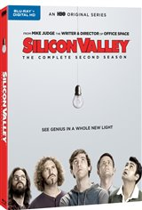 Silicon Valley: Season Two Movie Poster