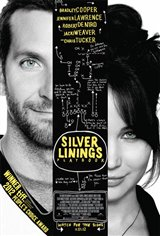 Silver Linings Playbook Movie Poster Movie Poster