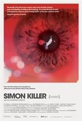 Simon Killer Movie Poster