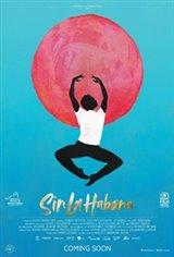 Sin La Habana Large Poster
