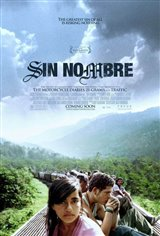 Sin Nombre Movie Poster