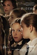 Sing (2016) Movie Poster