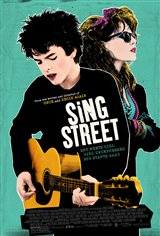 Sing Street Movie Poster Movie Poster