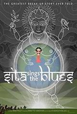 Sita Sings the Blues Movie Poster