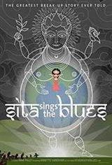 Sita Sings the Blues Movie Poster