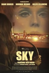 Sky Large Poster