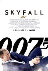 Skyfall Movie Poster Movie Poster