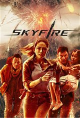 Skyfire Movie Poster