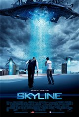 Skyline Movie Poster