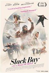 Slack Bay Movie Poster