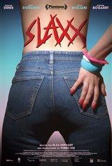 Slaxx (v.f.) Affiche de film