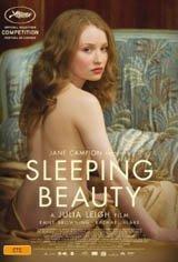 Sleeping Beauty (2011) Movie Poster