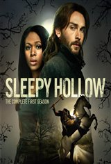 Sleepy Hollow: The Complete First Season Movie Poster Movie Poster